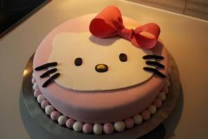 Hello Kitty's Birthday Festivities are over