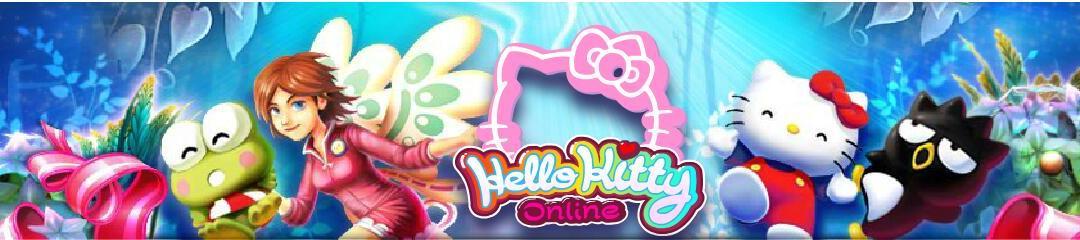 Hellokitty Online