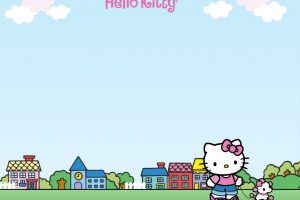 Hello Kitty Spiele :Doll House