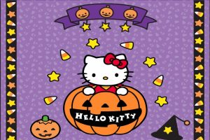 Hello Kitty Spiele :Memory